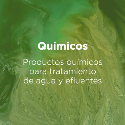 Quimicos A